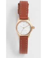 Marc Jacobs - Henry Watch, 20mm - Lyst