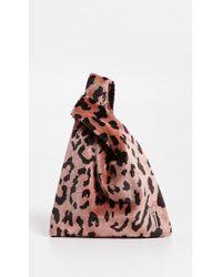 Hayward - Venetian Brocade Mini Shopper Tote - Lyst