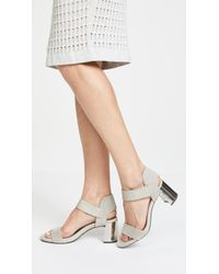 Pedro Garcia - Willa Sandals - Lyst