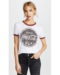 Chaser | Drink Cola Tee | Lyst