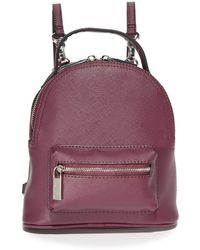 Deux Lux - Annabelle Convertible Mini Backpack - Lyst