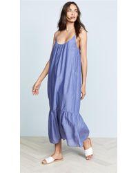 Velvet - Abara Dress - Lyst