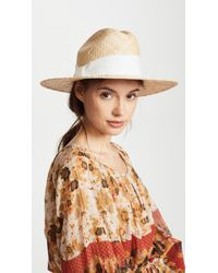 Hat Attack - Summit Sunhat - Lyst