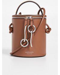 meli melo - Severine Bucket Bag - Lyst