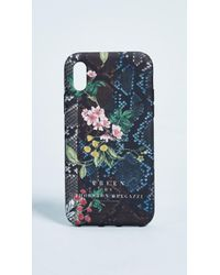 Preen By Thornton Bregazzi - Snake Iphone Case - Lyst