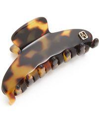 Alexandre De Paris - Jaw Hair Clip - Lyst