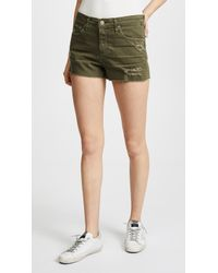 AG Jeans - The Bryn Shorts - Lyst