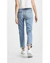 Siwy - Billie Bf Jeans - Lyst