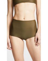 Mikoh Swimwear - Menehune Bikini Bottoms - Lyst