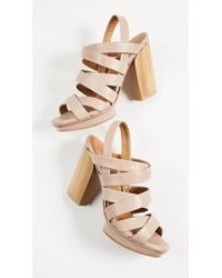 Coclico - Ufo Sandals - Lyst