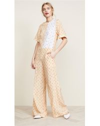 JOSEPH - James Jumpsuit - Lyst