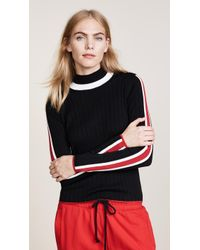 Glamorous - Varsity Sweater - Lyst