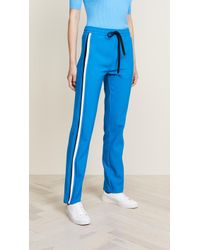 N°21 - Track Trousers - Lyst