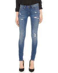 Blank NYC - Skinny Jeans - Lyst