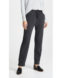 Vince - Slouch Jogger - Lyst