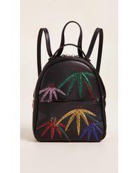 Les Petits Joueurs - Palm Tree Backpack - Lyst