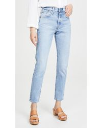 Levi's - 501 Skinny Jeans - Lyst