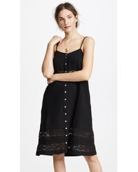 Knot Sisters - Annie Dress - Lyst