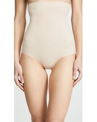 Spanx - Spanx Higher Power Shaper Panty - Lyst