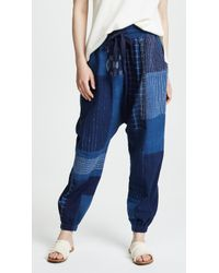 Elizabeth and James - Bedford Trousers - Lyst