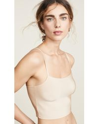Only Hearts - Cropped Cami - Lyst