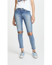 James Jeans - High Class Skinny Jeans - Lyst