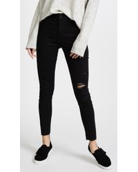 Levi's - 721 High Rise Skinny Jeans - Lyst