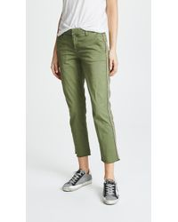 Sundry | Le Soleil Trousers | Lyst