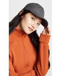 A.P.C. - Abigaelle Hat - Lyst