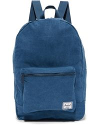 Herschel Supply Co. - Daypack Backpack - Lyst