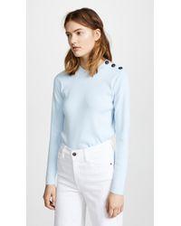 Petit Bateau - Mythique Sweater - Lyst