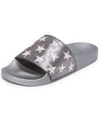 South Parade - Stars Pool Slides - Lyst