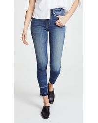 Ayr - The Vintage Skinny Jeans - Lyst