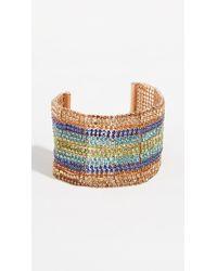 BaubleBar - Gem Strand Bracelet - Lyst