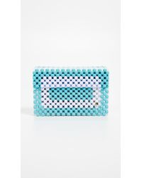 Lucy Folk - Imperial Mini Cocktail Clutch - Lyst