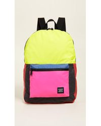 Herschel Supply Co. - Packable Backpack - Lyst