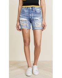 Levi's - Indie Shorts - Lyst