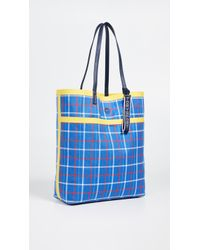 Tory Sport - Reversible Large Tote - Lyst