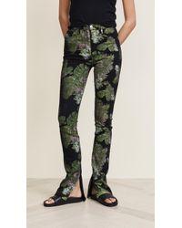 Hudson Jeans - X Baja East Heartbreaker High Rise Bootcut Jeans - Lyst