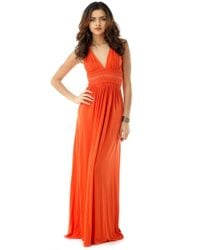 Sky - Quartz Maxi Dress - Lyst