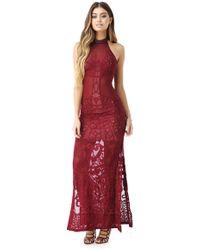 Sky - Tracey Maxi Dress - Lyst