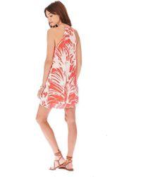 Parker - Priscilla Dress - Lyst
