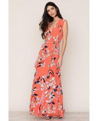 Yumi Kim - Swept Away Maxi Dress - Lyst