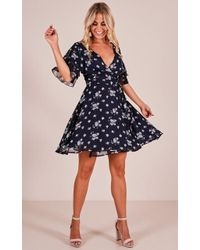 Showpo - Simply Be Dress - Lyst