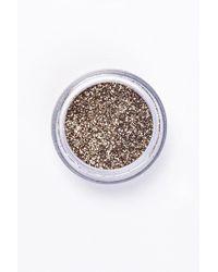 Showpo - Eye Kandy - Glitter Sugar In Marshmallow - Lyst