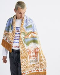 Y. Project - King Henry And Eleanor Scarf - Lyst