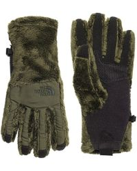 The North Face - Denali Thermal Etip Gloves (for Women) - Lyst