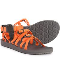 79b43d867 Teva - Alp Sport Sandals (for Women) - Lyst