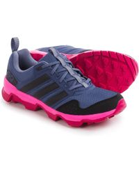 buy online 19bb2 0ff09 adidas - Outdoor Gsg9 Trail Running Shoes (for Women) - Lyst