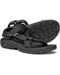 101d1192c681 Teva - Hurricane Xlt Sport Sandals (for Men) - Lyst